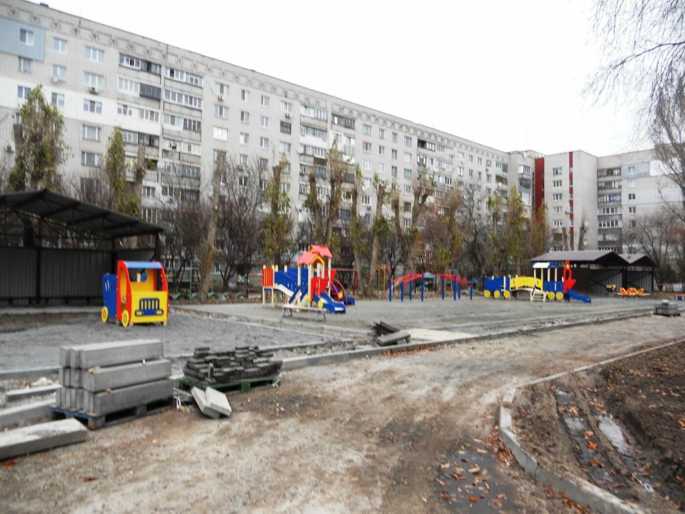 Детсад «Чебурашка» в Новомосковске: реконструкция завершается, а крыша течет, фото-14