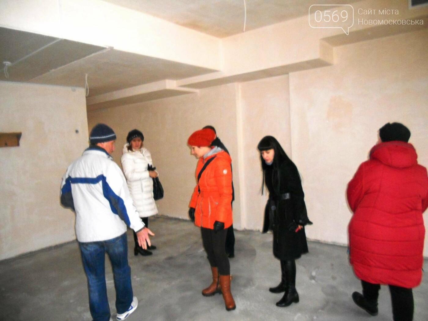 Детсад «Чебурашка» в Новомосковске: реконструкция завершается, а крыша течет, фото-10