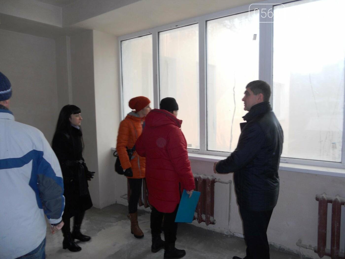 Детсад «Чебурашка» в Новомосковске: реконструкция завершается, а крыша течет, фото-6