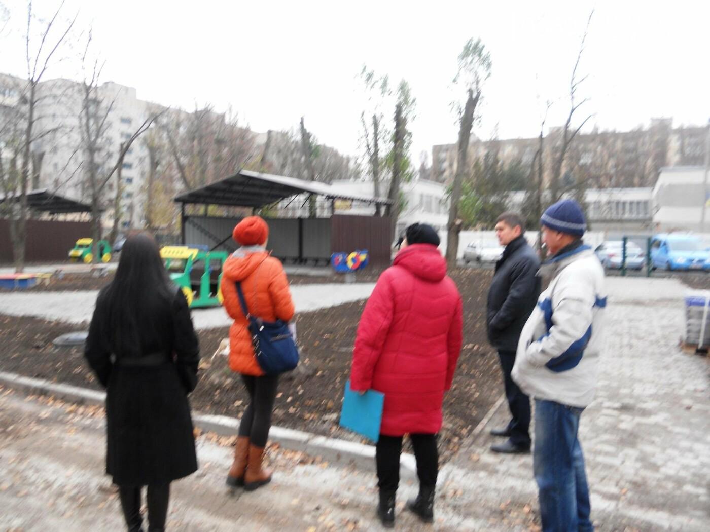 Детсад «Чебурашка» в Новомосковске: реконструкция завершается, а крыша течет, фото-11