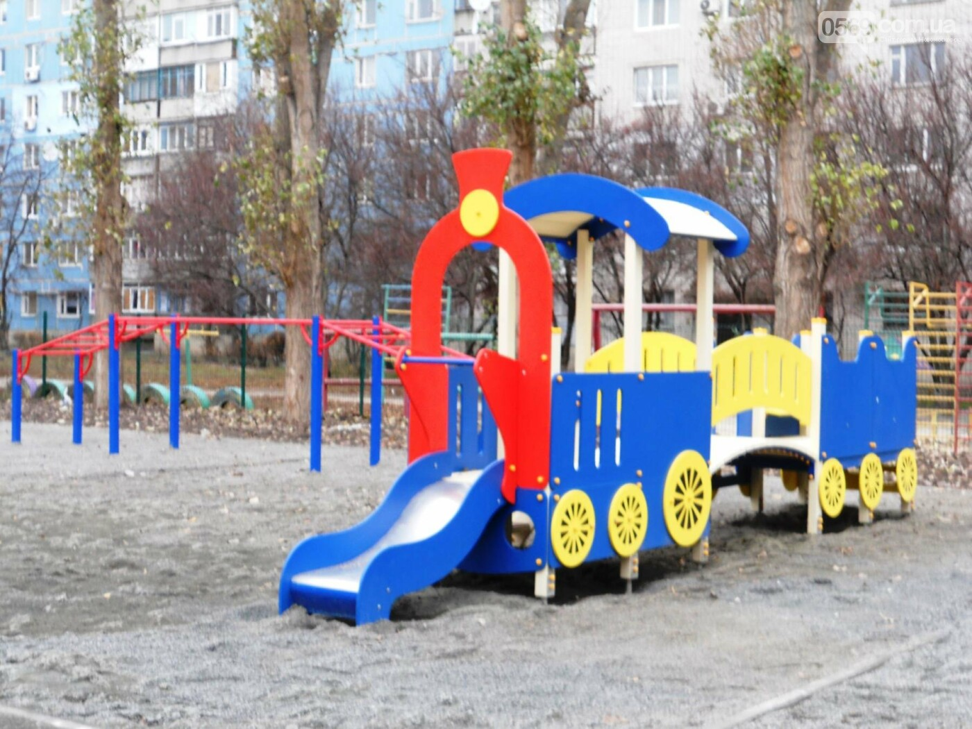 Детсад «Чебурашка» в Новомосковске: реконструкция завершается, а крыша течет, фото-13