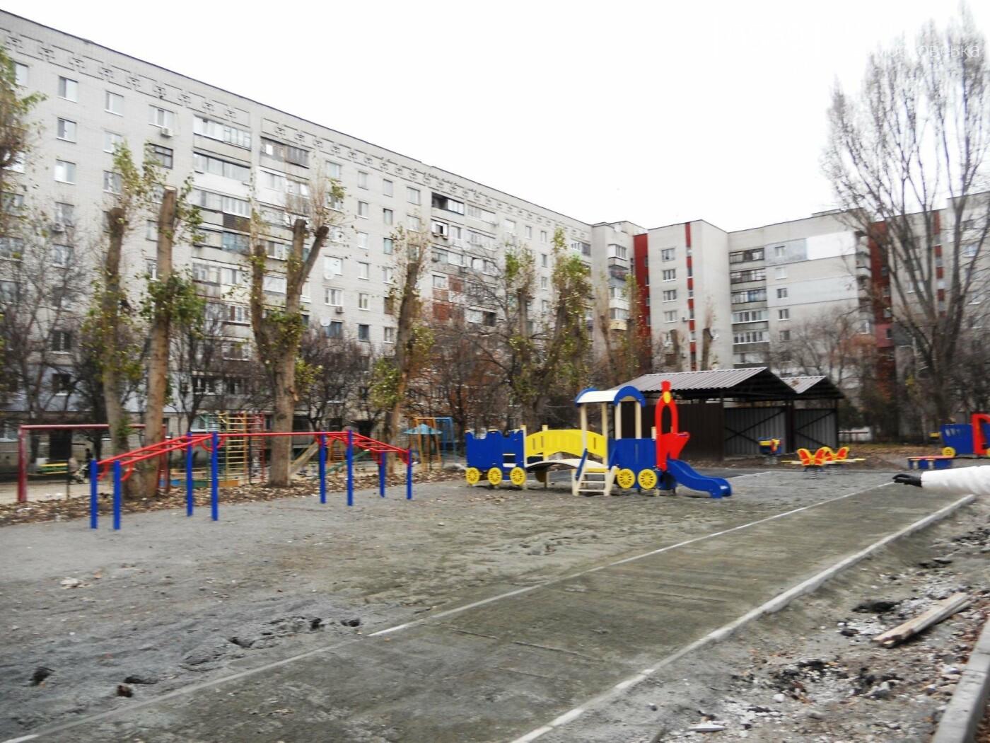 Детсад «Чебурашка» в Новомосковске: реконструкция завершается, а крыша течет, фото-20