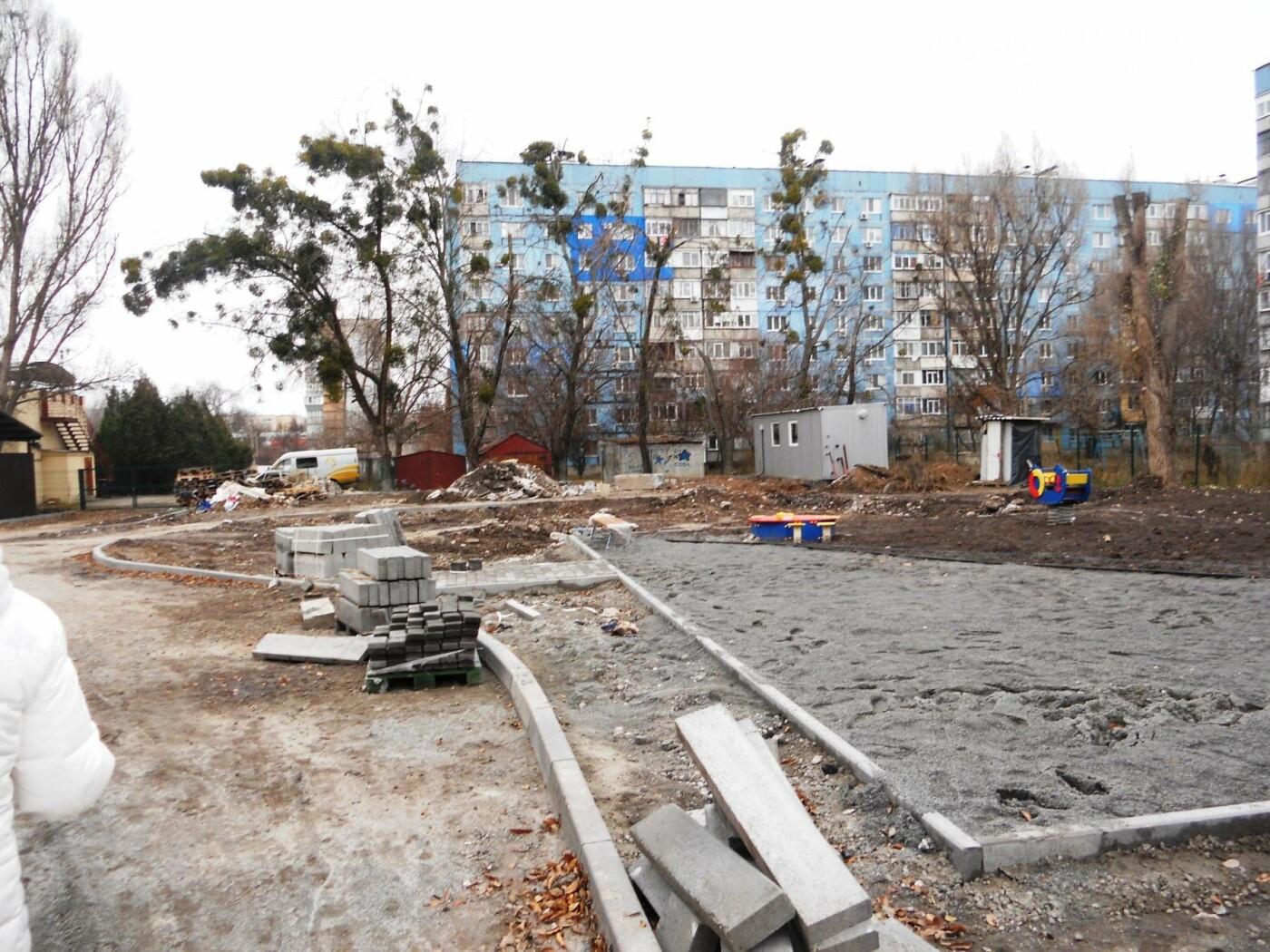 Детсад «Чебурашка» в Новомосковске: реконструкция завершается, а крыша течет, фото-16