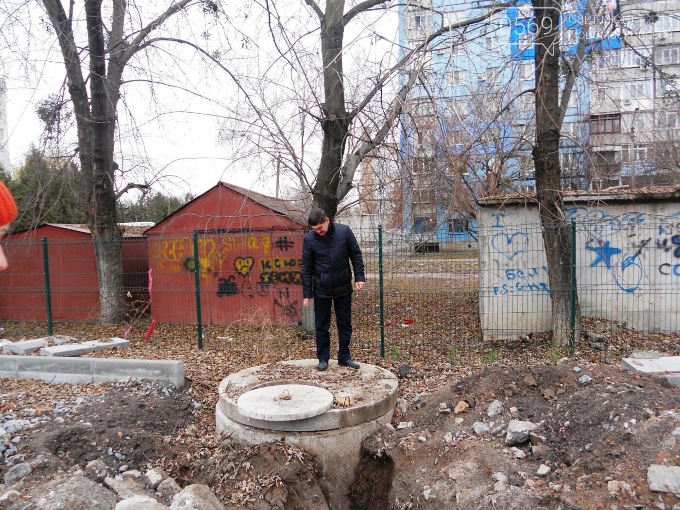 Детсад «Чебурашка» в Новомосковске: реконструкция завершается, а крыша течет, фото-22