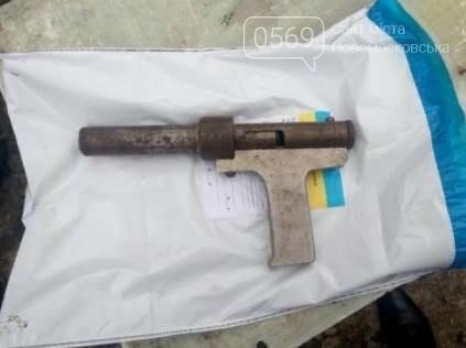На Днепропетровщине 10-летний мальчик случайно застрелил младшую сестру, фото-1