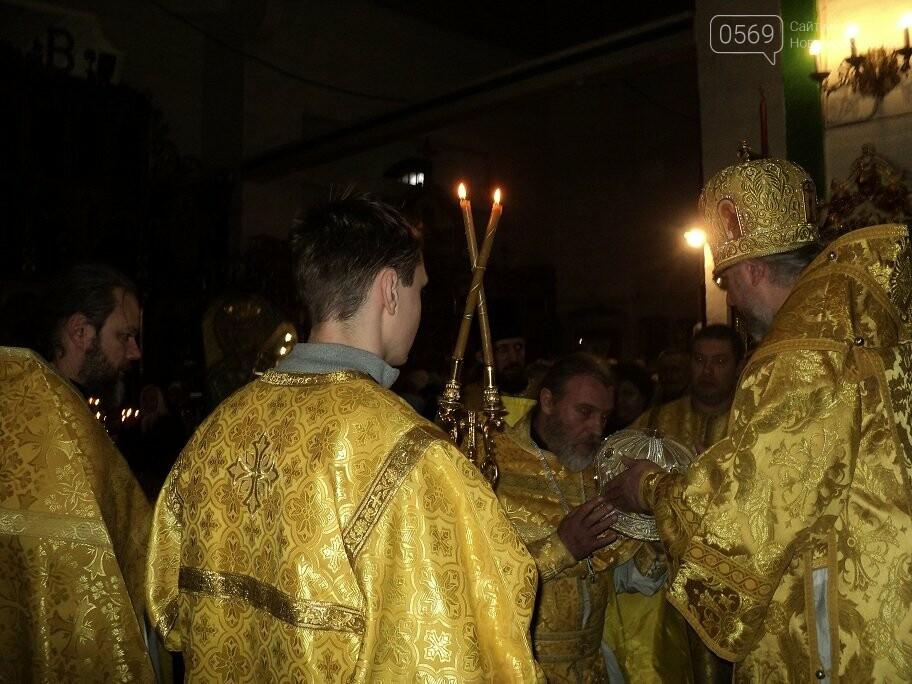 Ікона Миколая Чудотворця прибула до Свято–Троїцького собору , фото-6