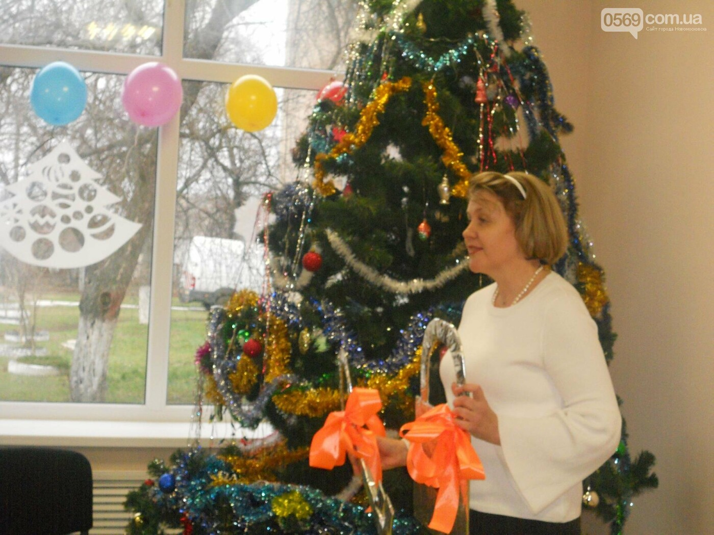 В Новомосковську відкрили нову групу для дошкільнят, фото-3