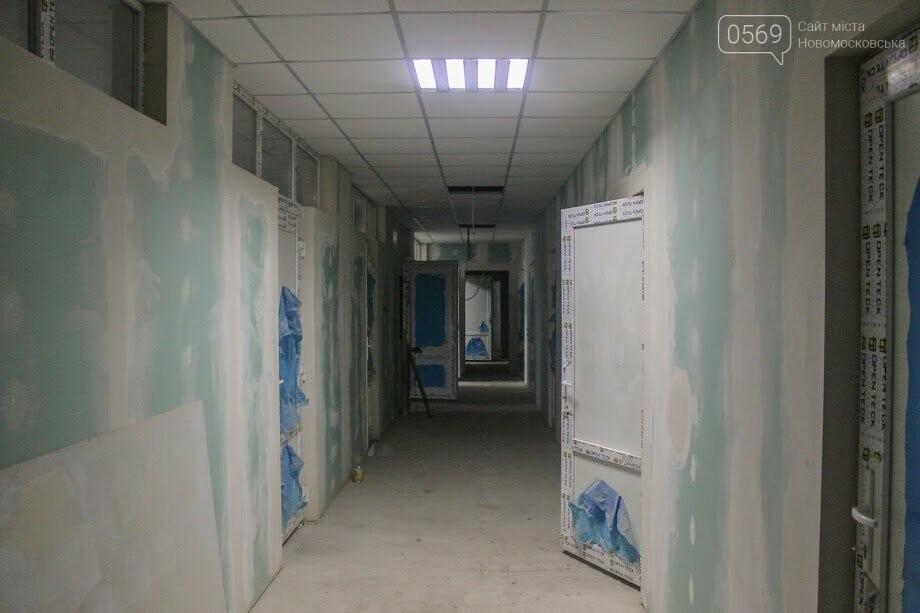У Миколаївці вперше за 60 років відремонтували амбулаторію , фото-5