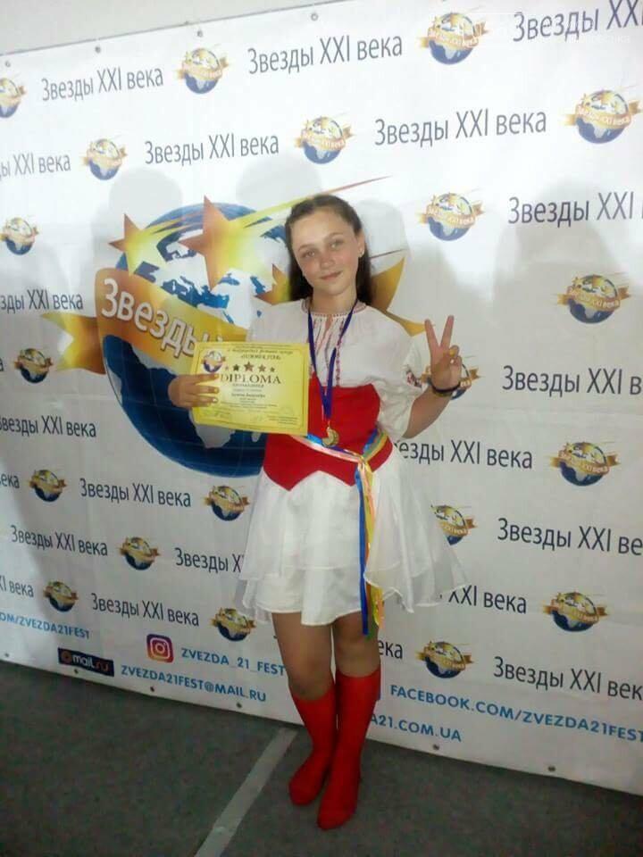 Понад 160 учнів Новомосковської школи естетичного виховання стали переможцями конкурсів та фестивалів, фото-3