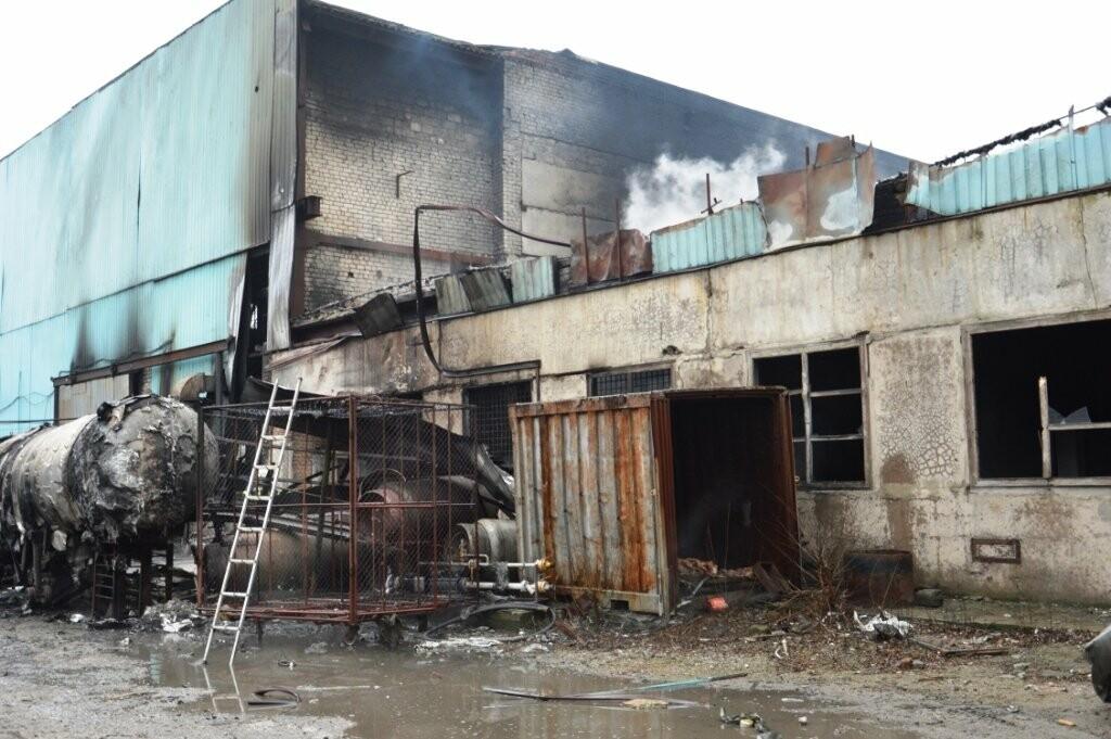 На заводі Новомосковська стався вибух: подробиці, фото-9