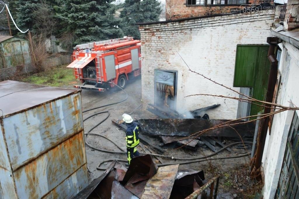 На заводі Новомосковська стався вибух: подробиці, фото-4