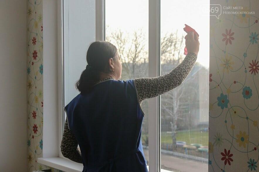 У Голубівці Новомосковського району капітально відремонтували дитсадок на 220 дітей , фото-1