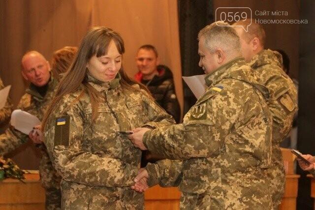 Військова частина із зони АТО прибула на ротацію до Черкаського, фото-2