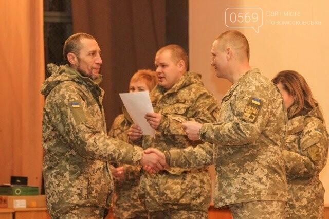 Військова частина із зони АТО прибула на ротацію до Черкаського, фото-3