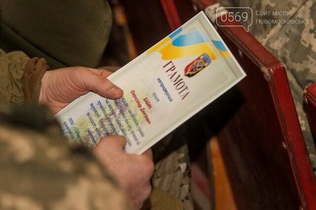 Військова частина із зони АТО прибула на ротацію до Черкаського, фото-4