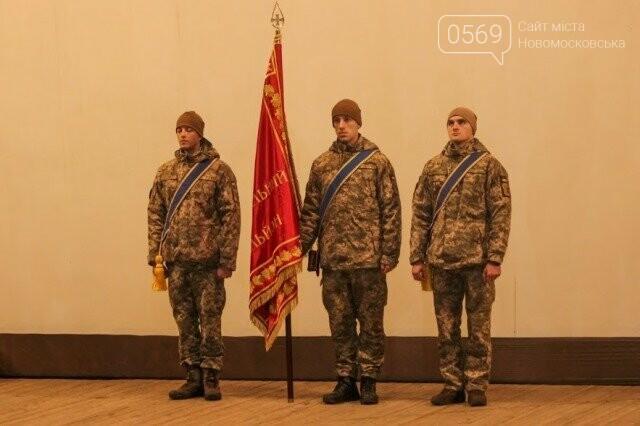 Військова частина із зони АТО прибула на ротацію до Черкаського, фото-6