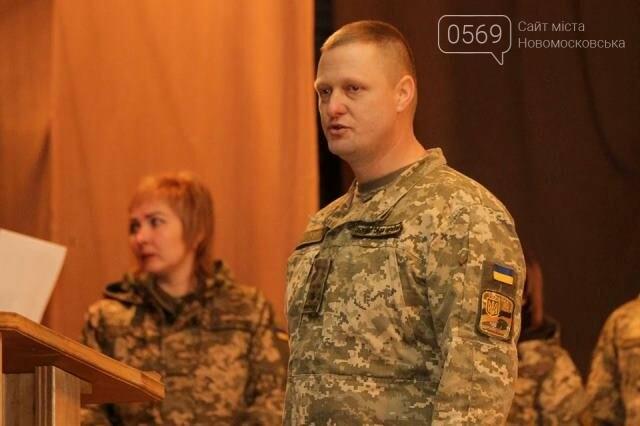 Військова частина із зони АТО прибула на ротацію до Черкаського, фото-8