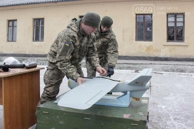 Військова частина із зони АТО прибула на ротацію до Черкаського, фото-11