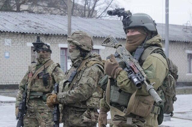 Військова частина із зони АТО прибула на ротацію до Черкаського, фото-12