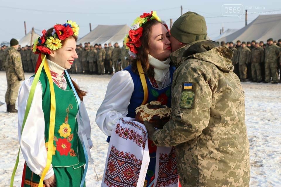 У Черкаському бійців «Айдару» зустрічали оркестром та військовими нагородам, фото-4