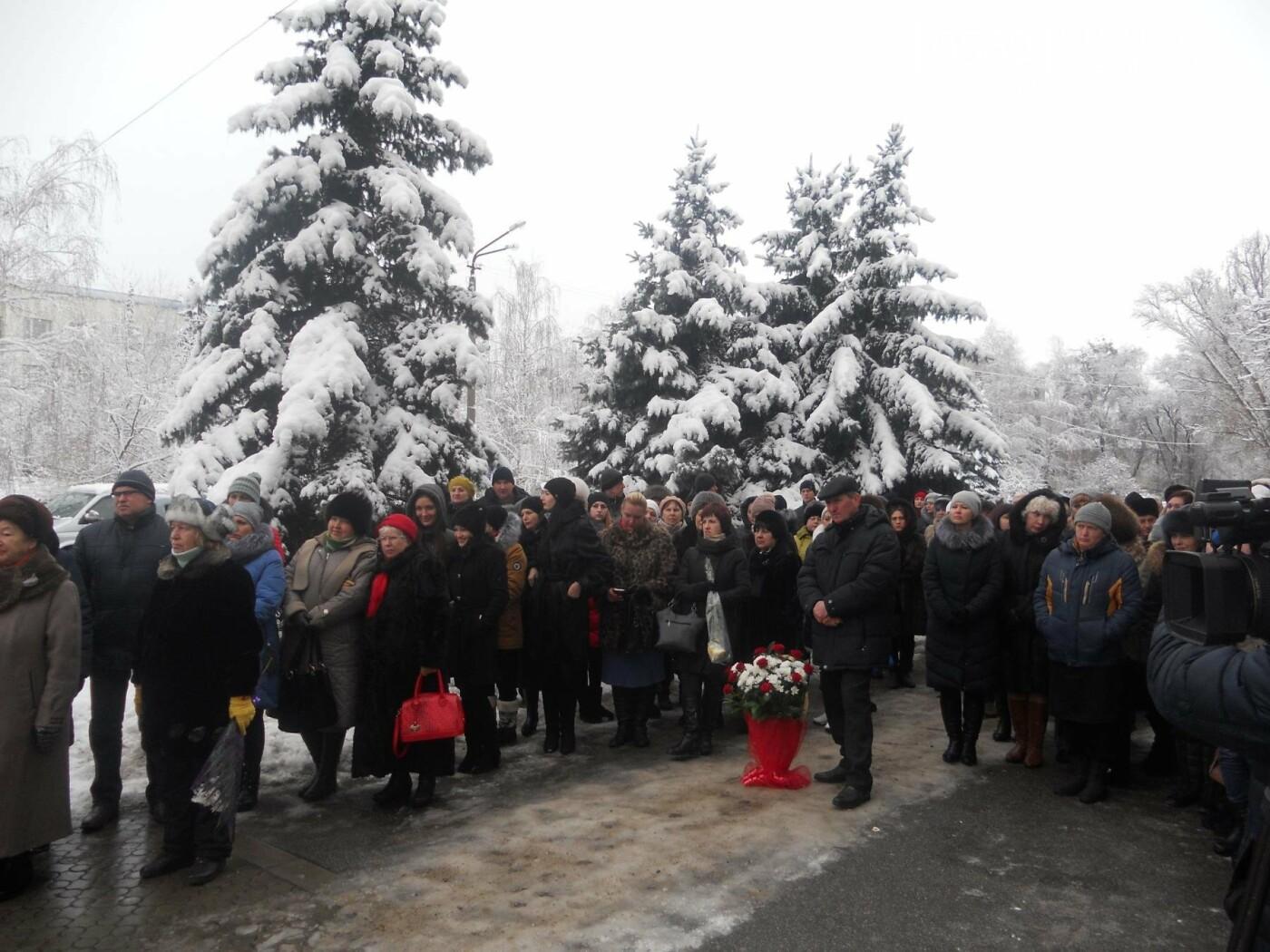 Новомосковськ відзначив День Соборності, фото-5