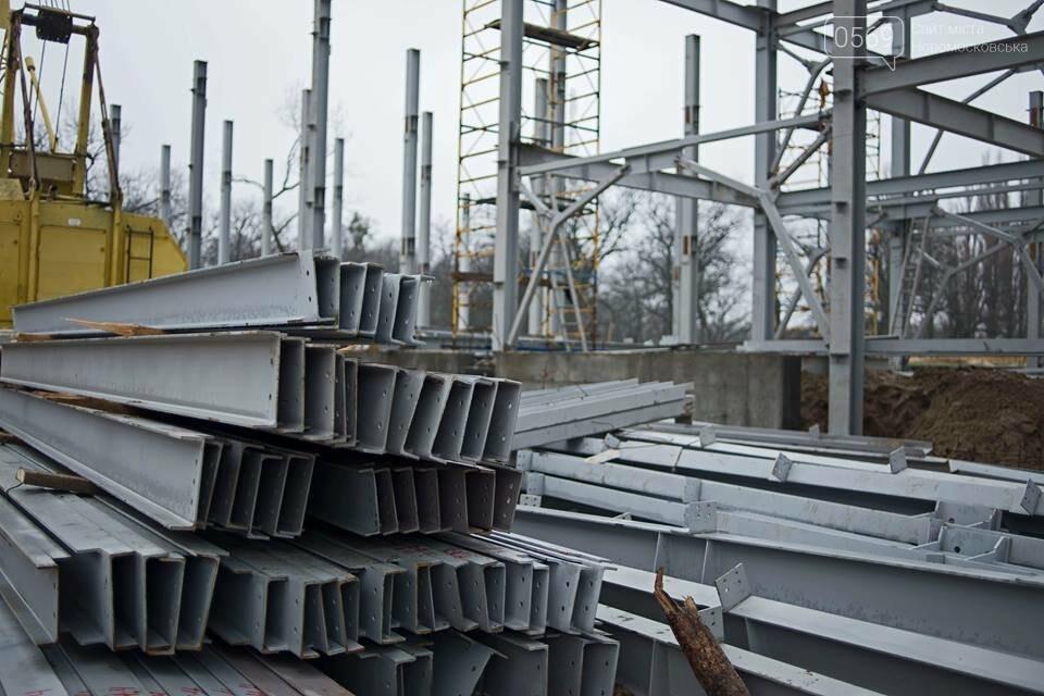 В Черкаському зводять сучасне військове містечко, фото-2