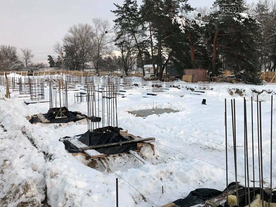 В Черкаському зводять сучасне військове містечко, фото-4