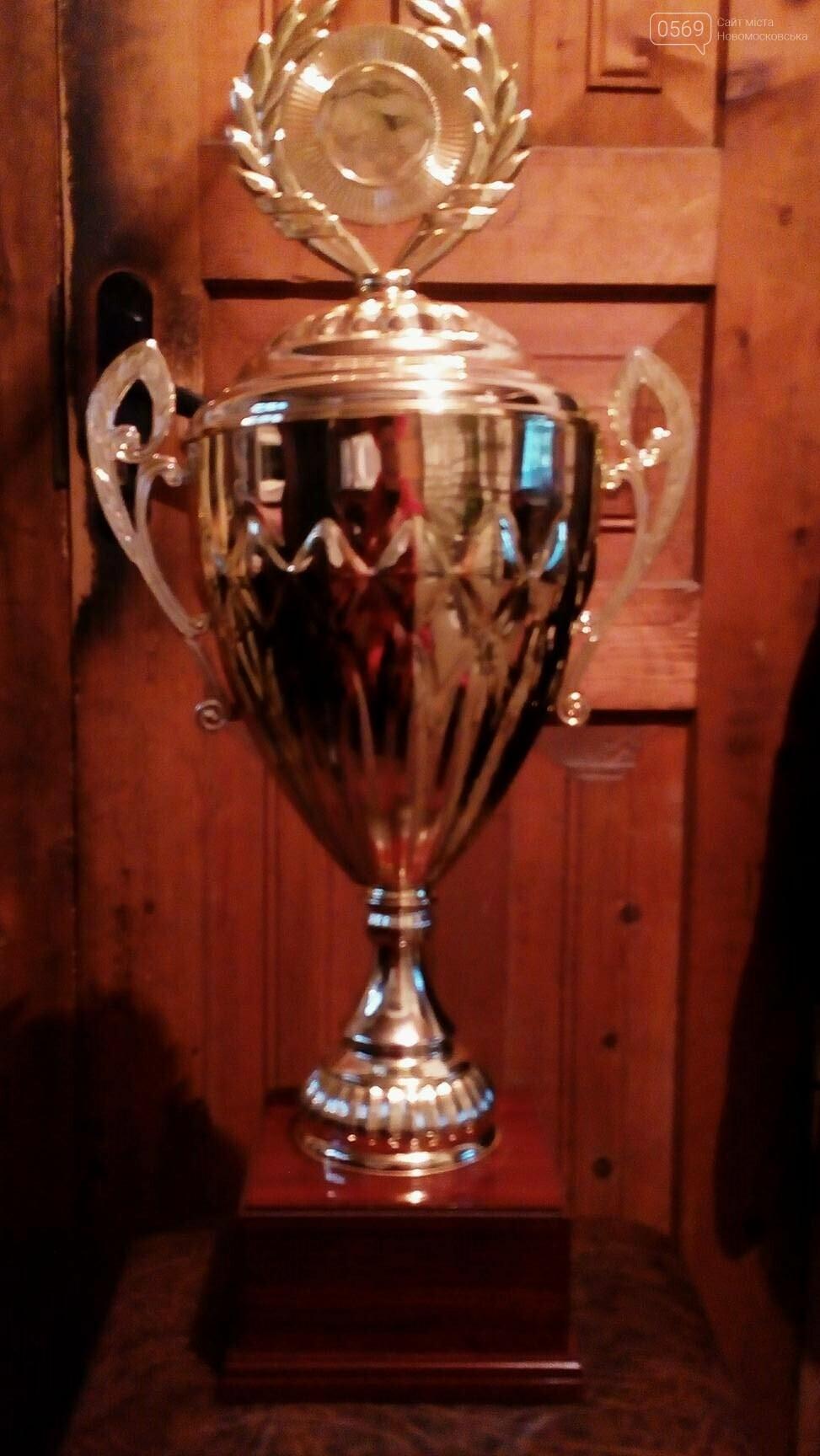Финал кубка памяти В.Хвищука состоится 7 февраля, фото-1