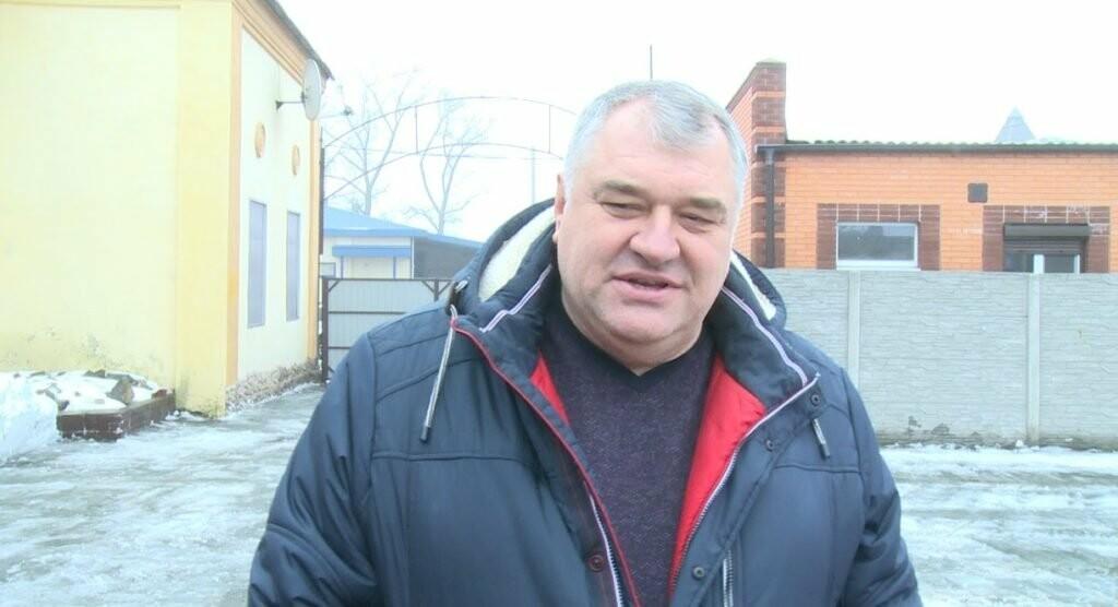 На Днепропетровщине против воли местных жителей хотят построить химический завод? , фото-1