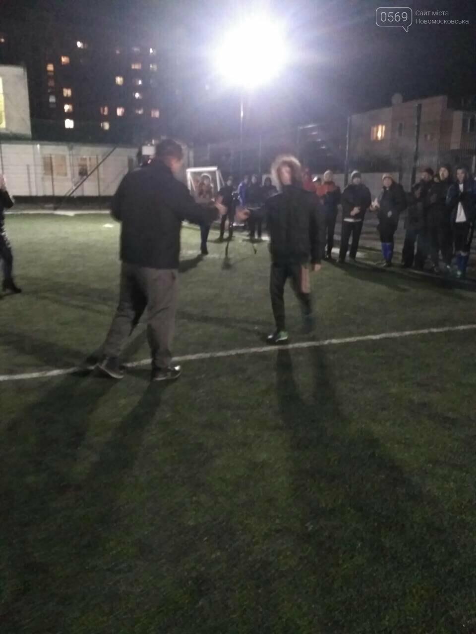 Новомосковский «Гудок» стал победителем кубка памяти В.Хвищука, фото-15