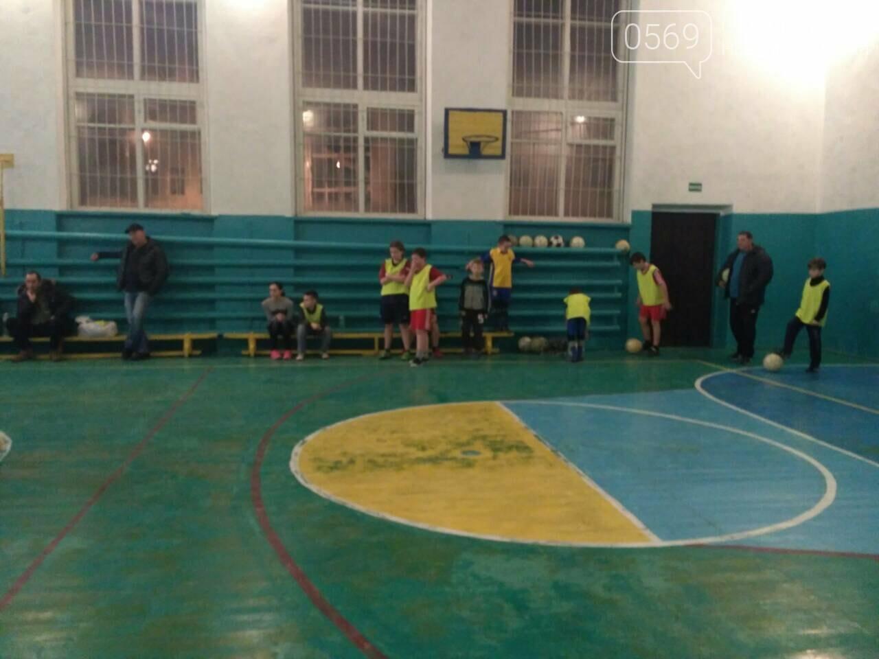 Юные футболистки Новомосковщины готовятся к чемпионату области, фото-4