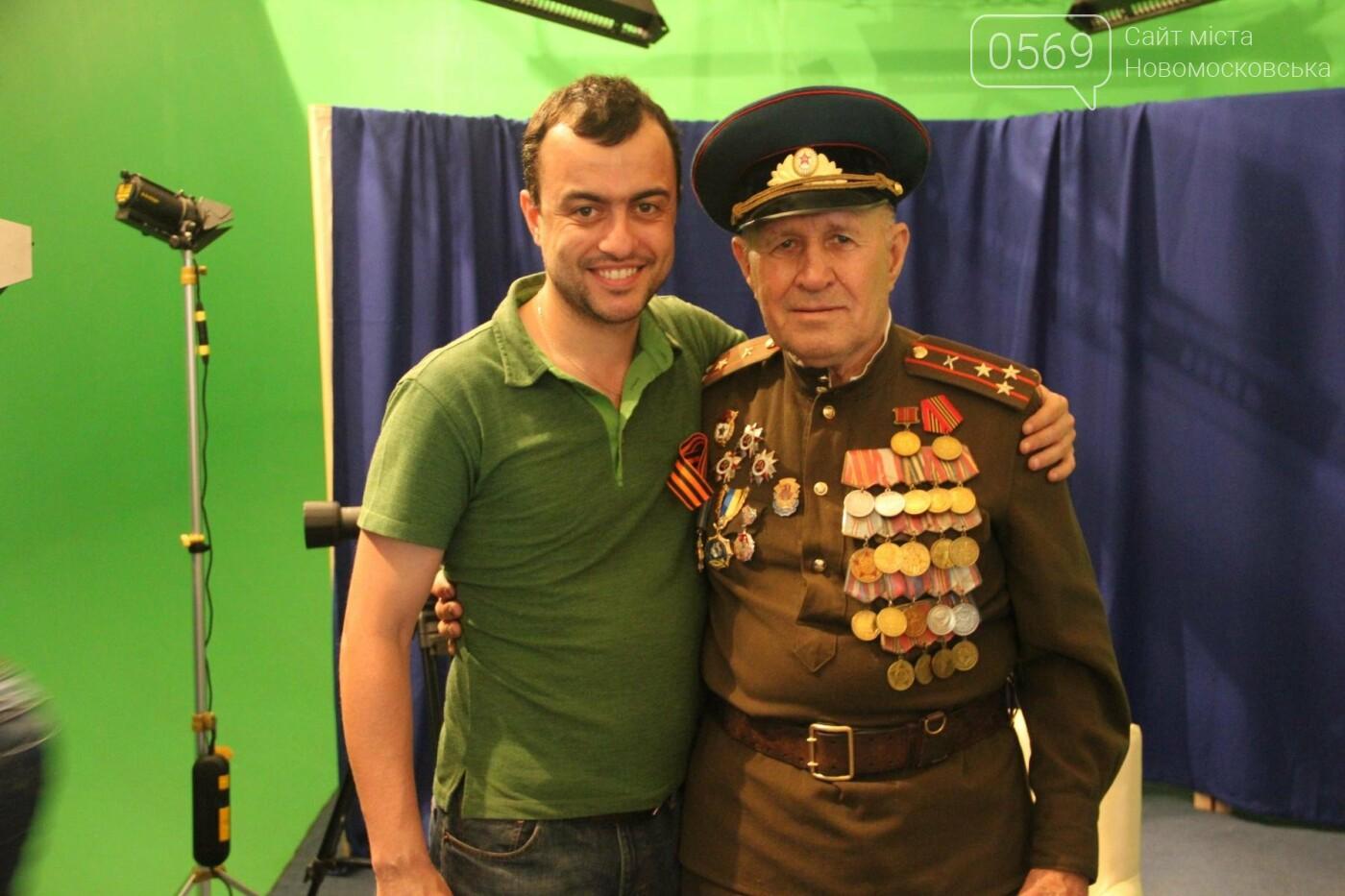 Режиссёра из Днепра вынудили покинуть Украину , фото-4