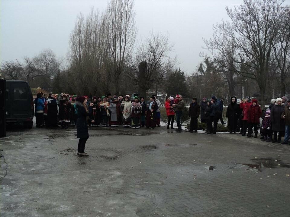 Як новомосковці святкували Масляну, фото-3