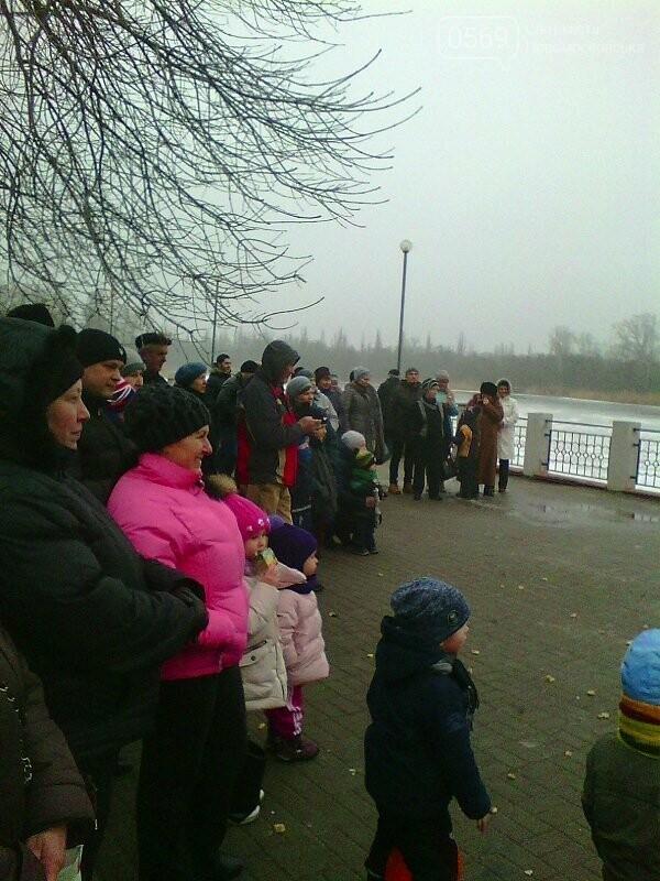 Як новомосковці святкували Масляну, фото-6