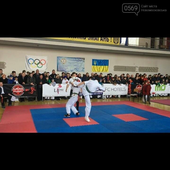 """Подвійний успіх новомосковських """"Русичів"""", фото-3"""