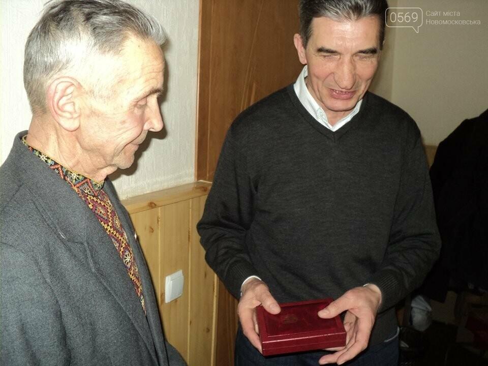 В Новомосковську обговорили перейменування Дніпропетровщини, фото-5