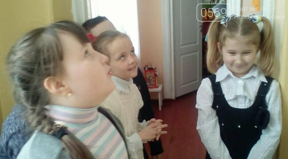 В Новомосковську відкрилася персональна виставка юної художниці, фото-3