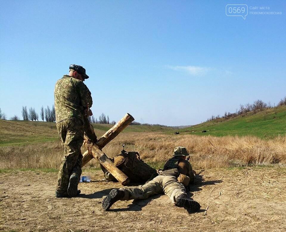 Снайпери 93-ї бригади стали одними з найвлучніших в Україні, фото-3