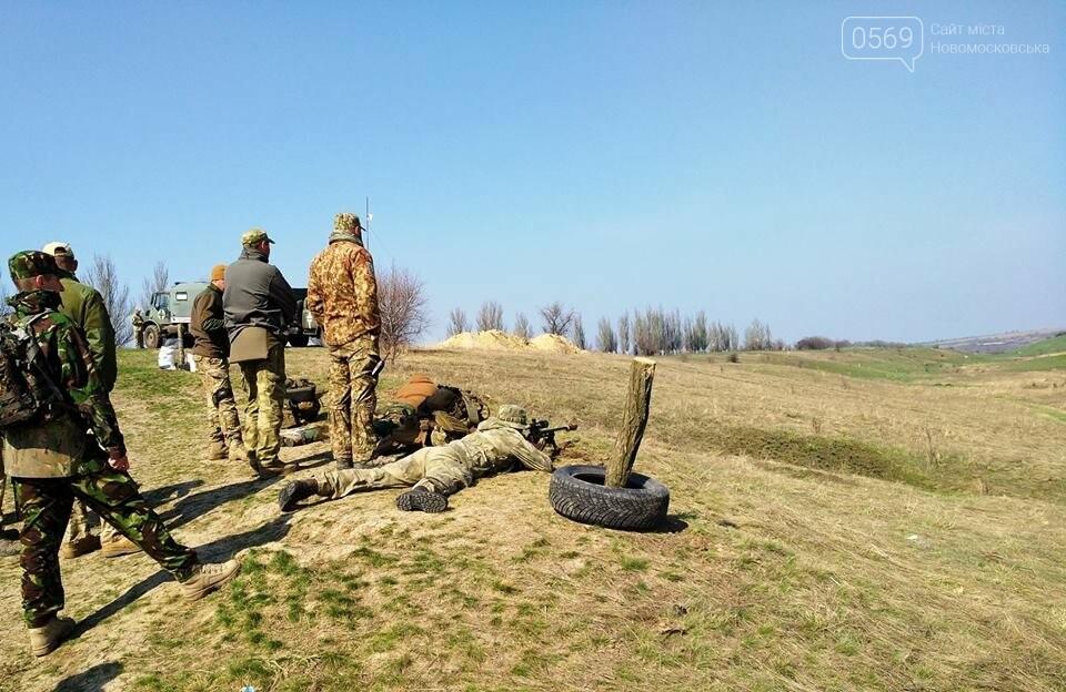 Снайпери 93-ї бригади стали одними з найвлучніших в Україні, фото-1