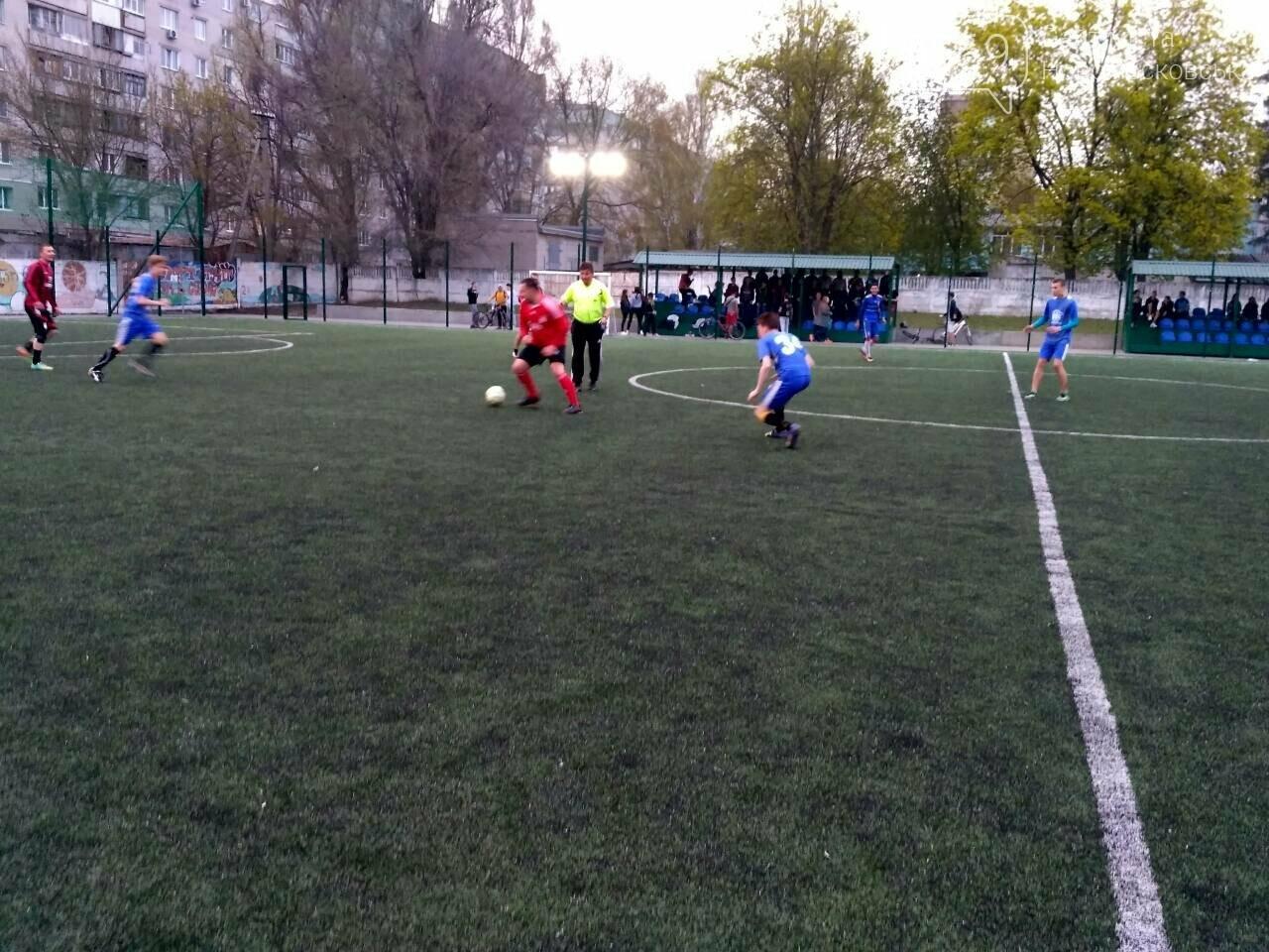 Групповой турнир Кубка федерации подходит к завершению, фото-5
