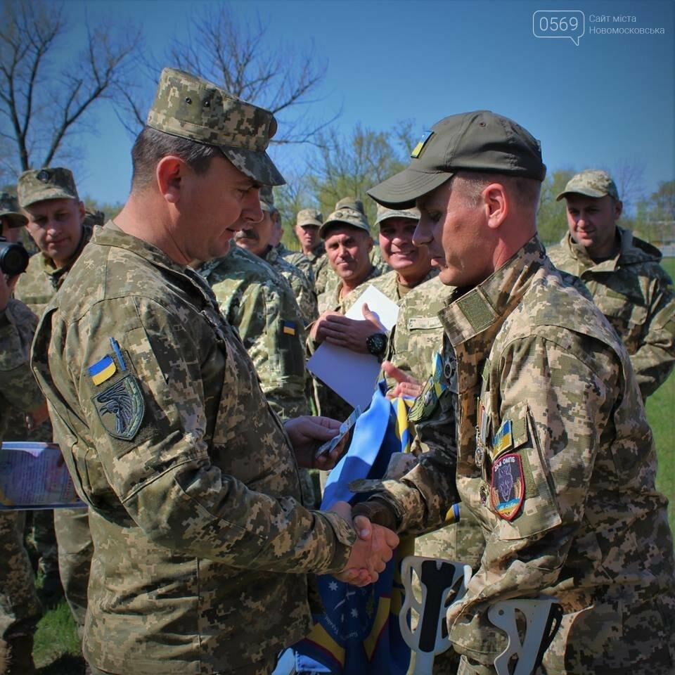 В 93-й бригаді відзначили річницю створення військової частини, фото-4