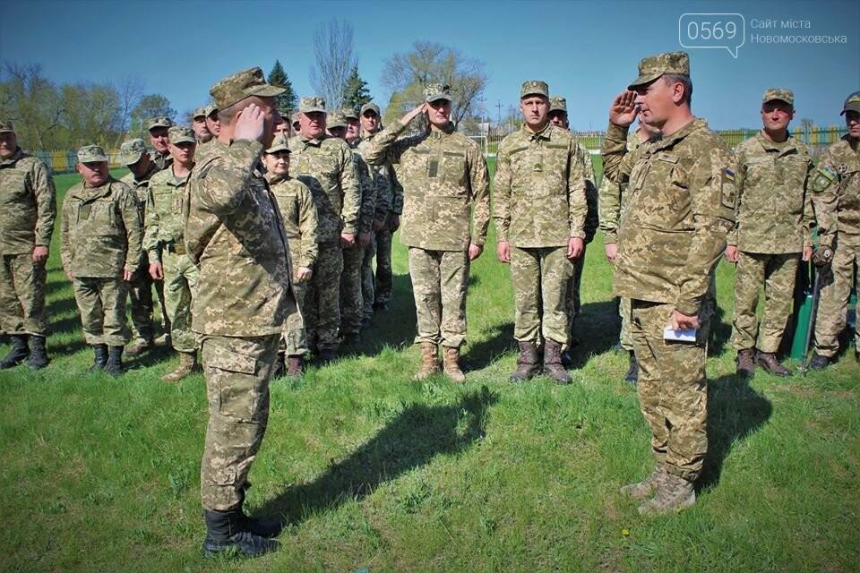 В 93-й бригаді відзначили річницю створення військової частини, фото-2