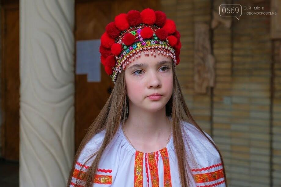 У кастингу обласного фесту «Z_ефір» в Новомосковську взяли участь майже півтисячі талановитих дітей , фото-9