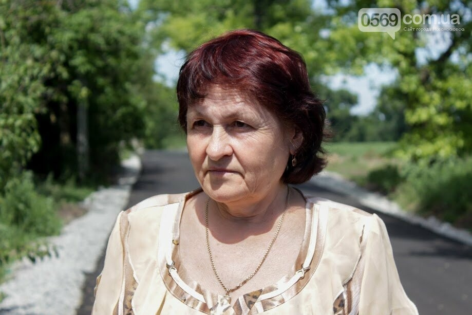 На Новомосковщині відремонтували дві дороги, фото-2