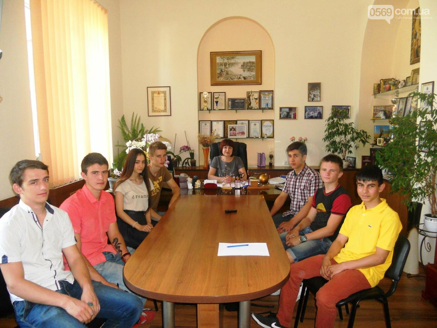 Несчастный случай в Новомосковске: жизнь подростку спас студент кооперативного колледжа, фото-1