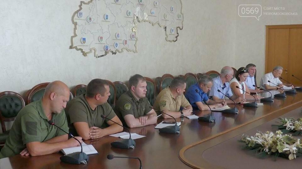 Гвардійське та Черкаське планують забепечити водою зі свердловин , фото-3
