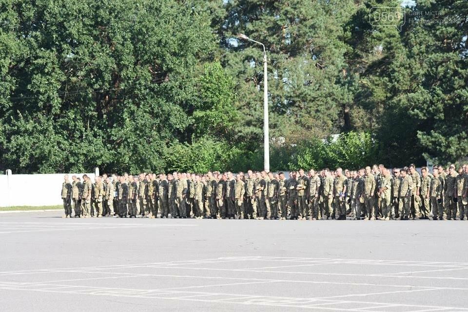 Десантники 25-ї бригади вшанували пам'ять загиблих побратимів, фото-4