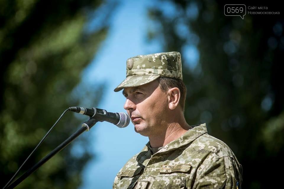 За сім місяців в зоні ООС 93-тя бригада втратила 7 бійців, фото-1