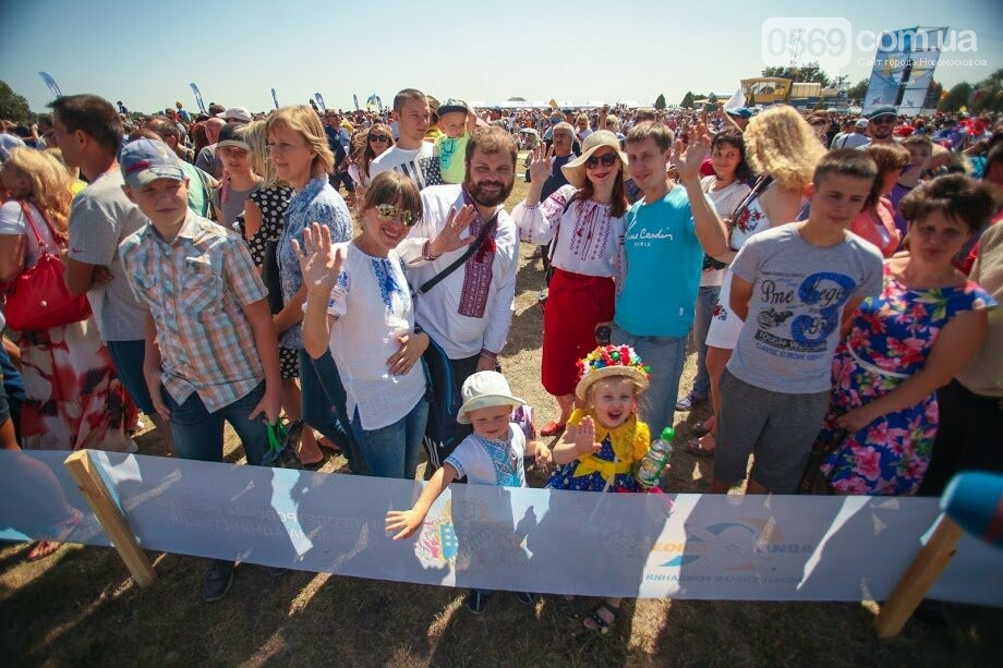 Авіашоу «Вільне небо» зібрало  рекордні 45 тис людей , фото-2