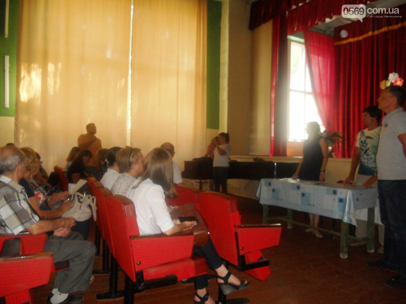 Новомосковці проголосували проти підвищення тарифів на воду, фото-2